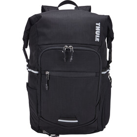 Thule Pack'n Pedal Commuter Rugzak, black